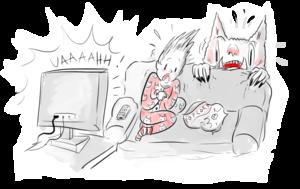 Schlechte Internetfilme