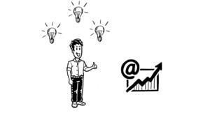 Simpleshow Video zum Thema Online Marketing