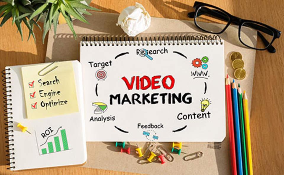 Videomarketing mit Videoanzeigen