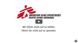Filmproduktion für die Ärzte ohne Grenzen - Erklärfilm