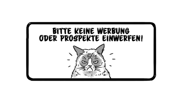 Alternativen zu Prospekten