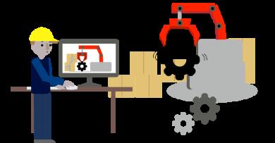 Icon Produktion und Übergabe